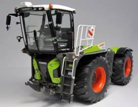 1030Claas Xerion 4000 ST 2014 - 1:32 weise-toys   - Bild vergrößern