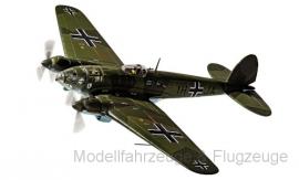 COCAA33717Heinkel He111 H-2, 1H+JA, Stab./KG26, Oktober, 1939, 1:72 Corgi  - Bild vergrößern