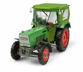 5291Fendt Farmer 5 S mit Peko cabin 2WD 1:32 Universal Hobbies - Bild vergrößern