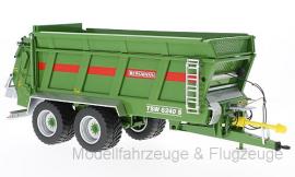 7835Bergmann Universalstreuer TSW 6240 S, 1:32 Wiking - Bild vergrößern