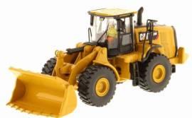 85949*NEW*Cat 972M Wheel Loader , 1:87 - Bild vergrößern