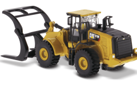 85950Caterpillar301,7 CR Minibagger, 1:87 DieCast Master  - Bild vergrößern