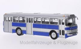 SAB360003-2Ikarus 556, silber/blau, , 1:43 Soviet Autobus - Bild vergrößern