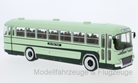 IXOBUS020Fiat 360-3, hellgrün/dunkelgrün, 1:43 IXO - Bild vergrößern