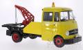 30000Mercedes L319 gelb Abschleppdienst, 1:18 Premium Classixxs