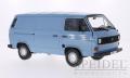 30020 VW T3 Kasten hellblau, 1:18 Premium Classixs