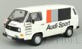30021VW T3a Kasten Audi Sport 1980, 1:18 Premium Classixxs