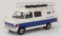 30061Ford Transit MKI Ford Motorsport 1970, 1:18 Premium Classixxs