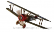 COCAA38110		Sopwith Camel F.1., Wilfred May, Death of the Red Baron, 21. April, 1918, 1:48 Corgi