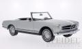 40000Mercedes 280 SL Pagode W113 silber offen , 1:12 Premium Classixxs