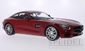 40025Mercedes AMG GT C190 rot 2015 , 1:12 Premium Classixxs