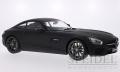 40026Mercedes AMG GT matt schwarz 1:12 Premium Classixxs