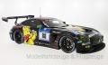40056Mercedes AMG GT3 , No.88, Haribo Racing Team , 24h, 1:12 Premium Classixxs