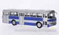 SAB360003-2Ikarus 556, silber/blau, , 1:43 Soviet Autobus