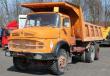 IXOTRUD002Mercedes LAK 2624, orange, Muldenkipper, 1979, 1:43 IXO